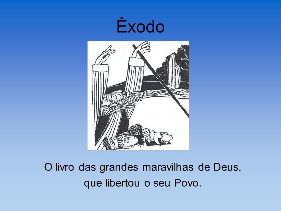 O livro das grandes maravilhas de Deus,