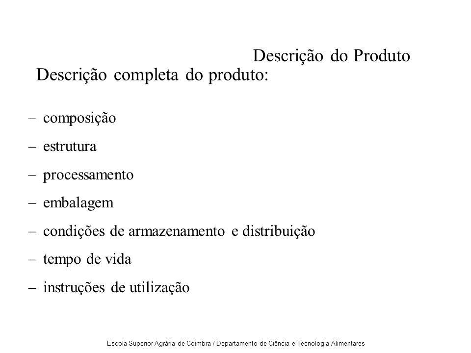 Descrição completa do produto: