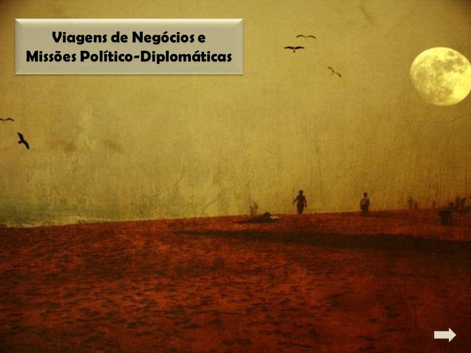 Missões Político-Diplomáticas