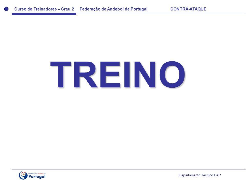 TREINO