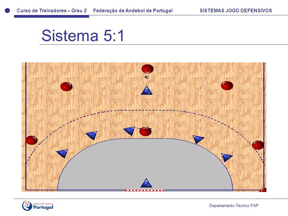 Sistema 5:1