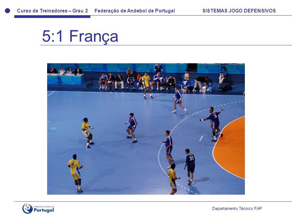 5:1 França