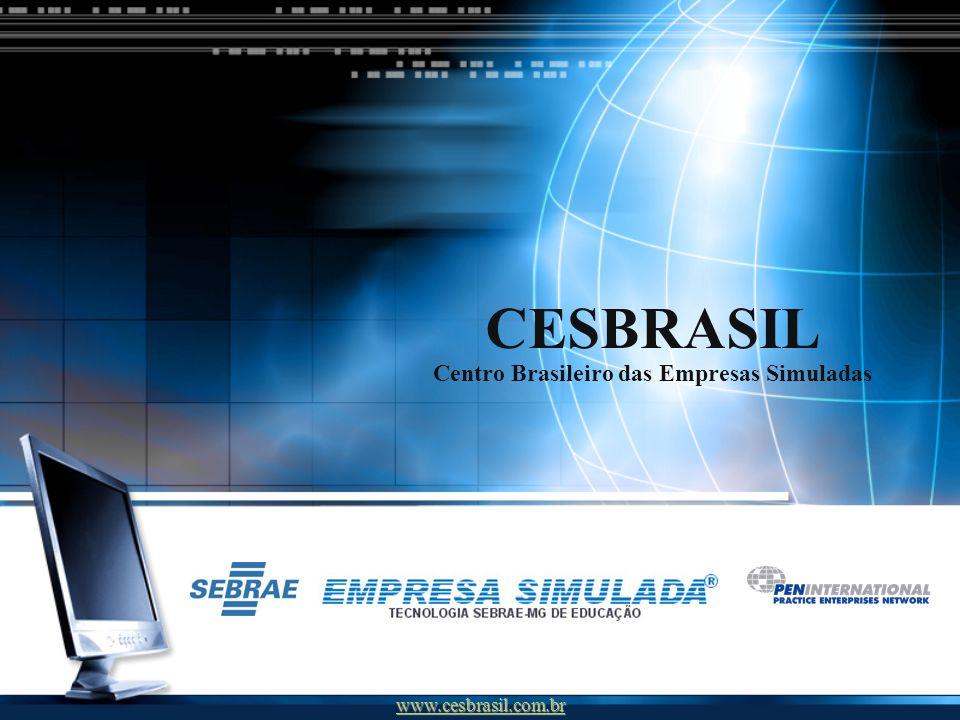 CESBRASIL Centro Brasileiro das Empresas Simuladas