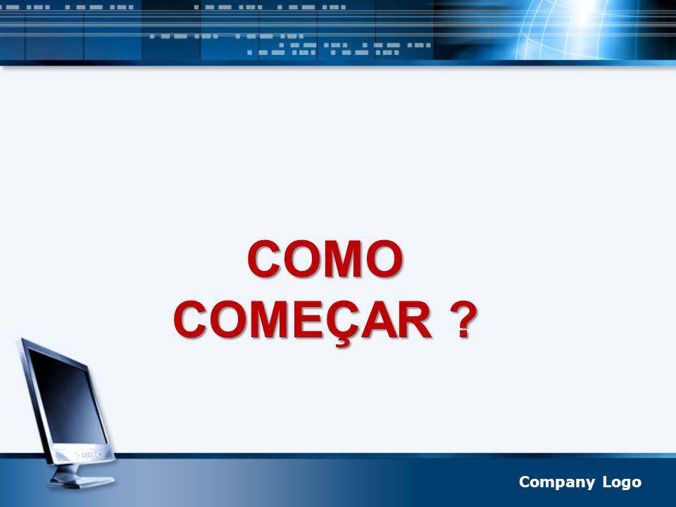 COMO COMEÇAR Company Logo