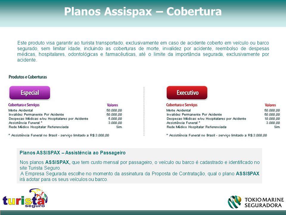 Planos Assispax – Cobertura