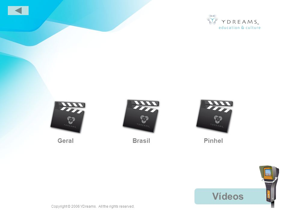 Geral Brasil Pinhel Vídeos