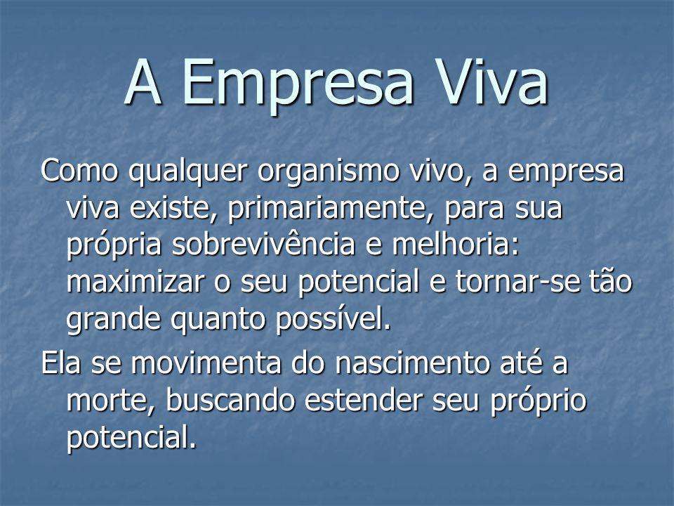 A Empresa Viva