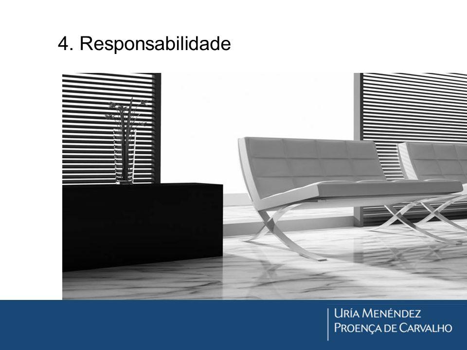 4. Responsabilidade