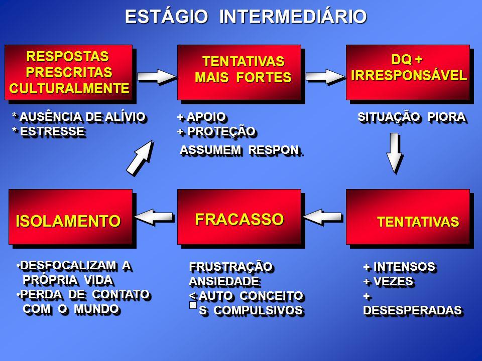 ESTÁGIO INTERMEDIÁRIO