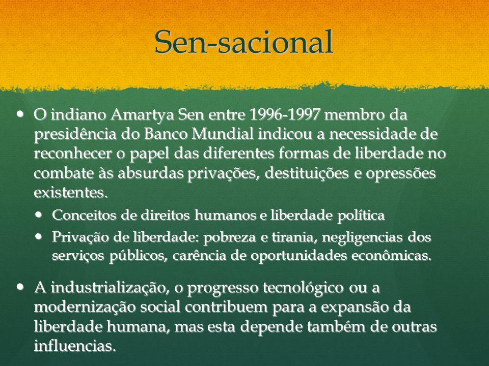 Sen-sacional