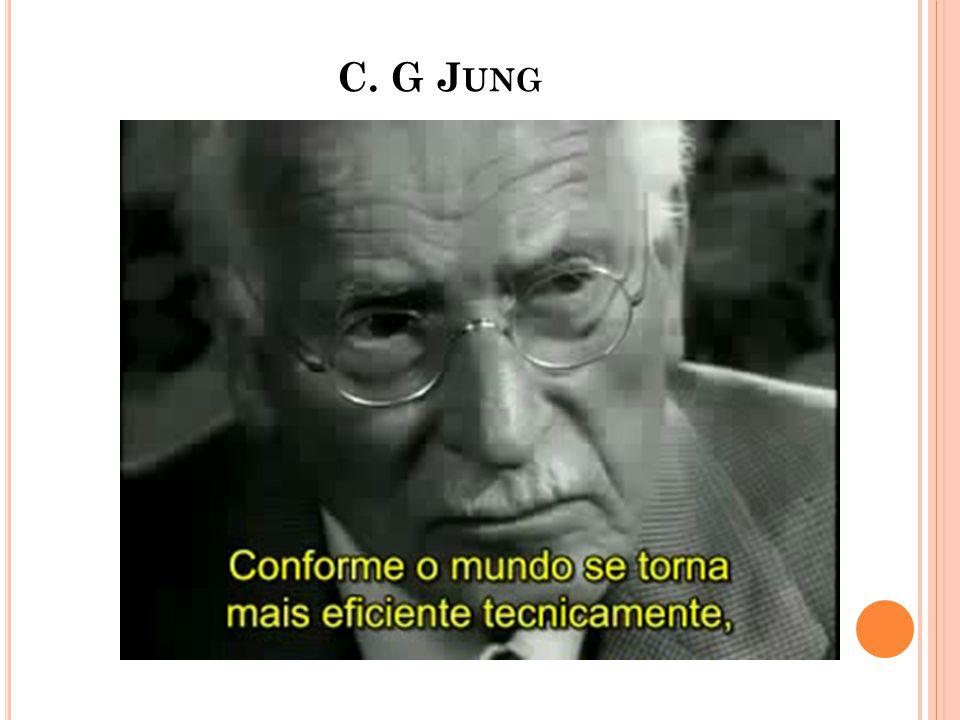 C. G Jung