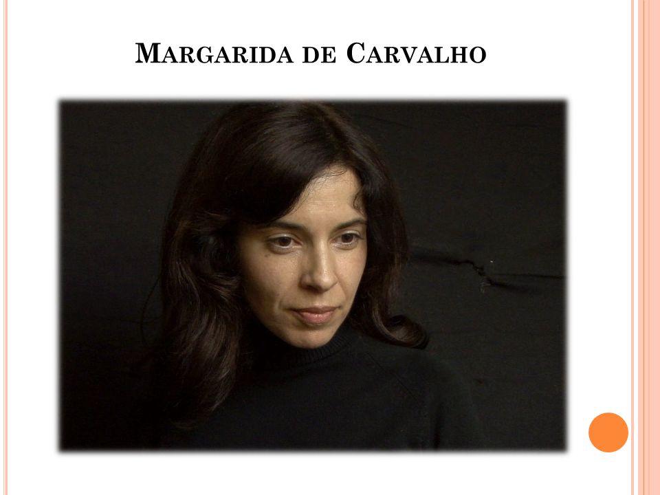 Margarida de Carvalho