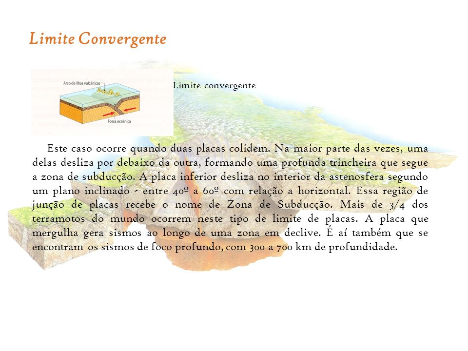 Limite Convergente Limite convergente.