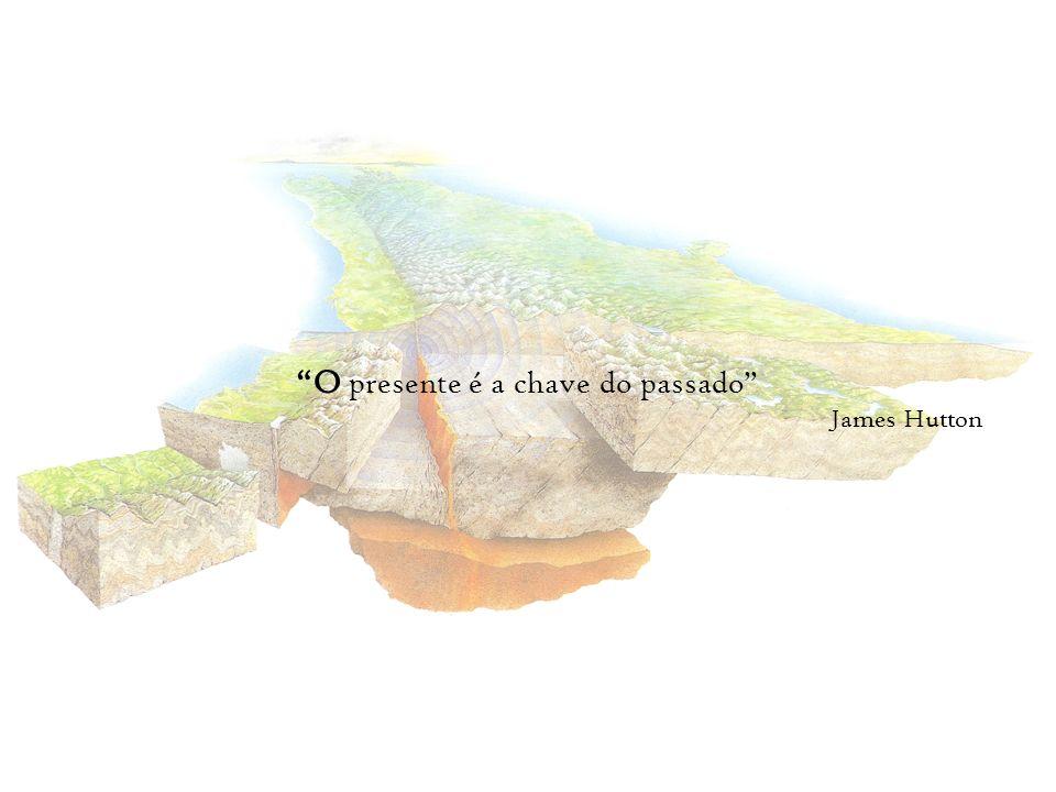 O presente é a chave do passado