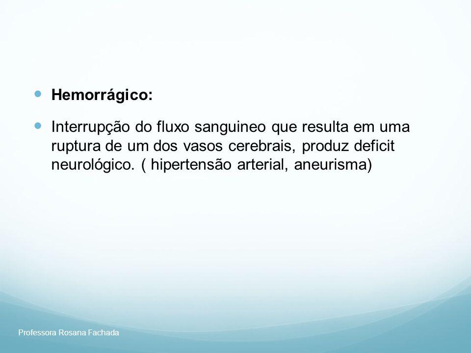 Hemorrágico: