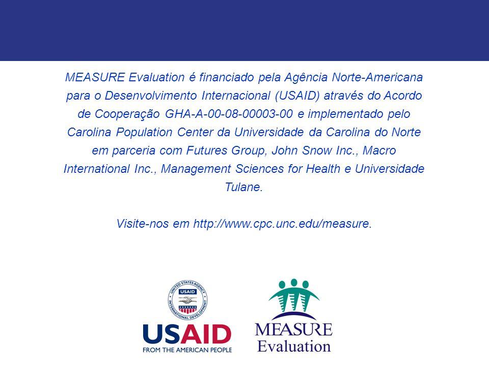 Visite-nos em http://www.cpc.unc.edu/measure.
