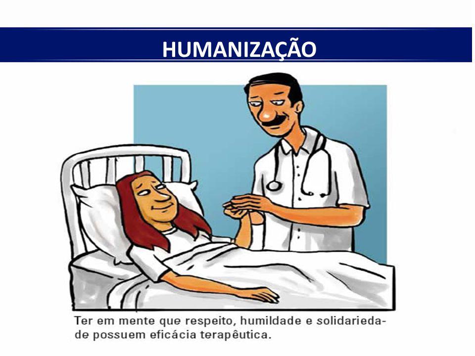 HUMANIZAÇÃO 33