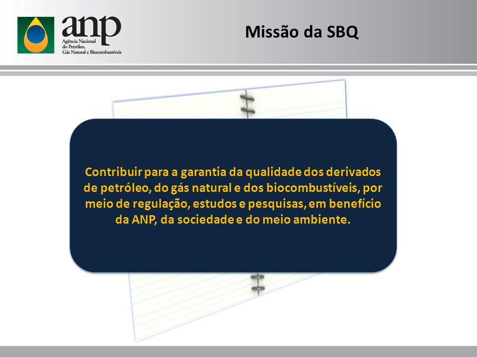 Missão da SBQ