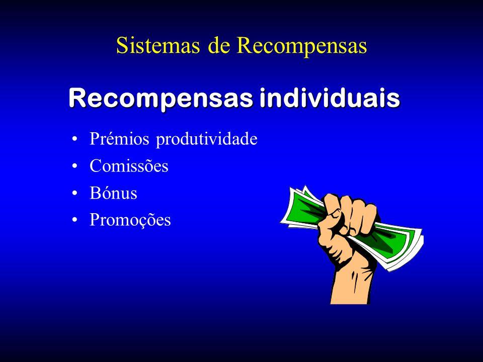 Sistemas de Recompensas