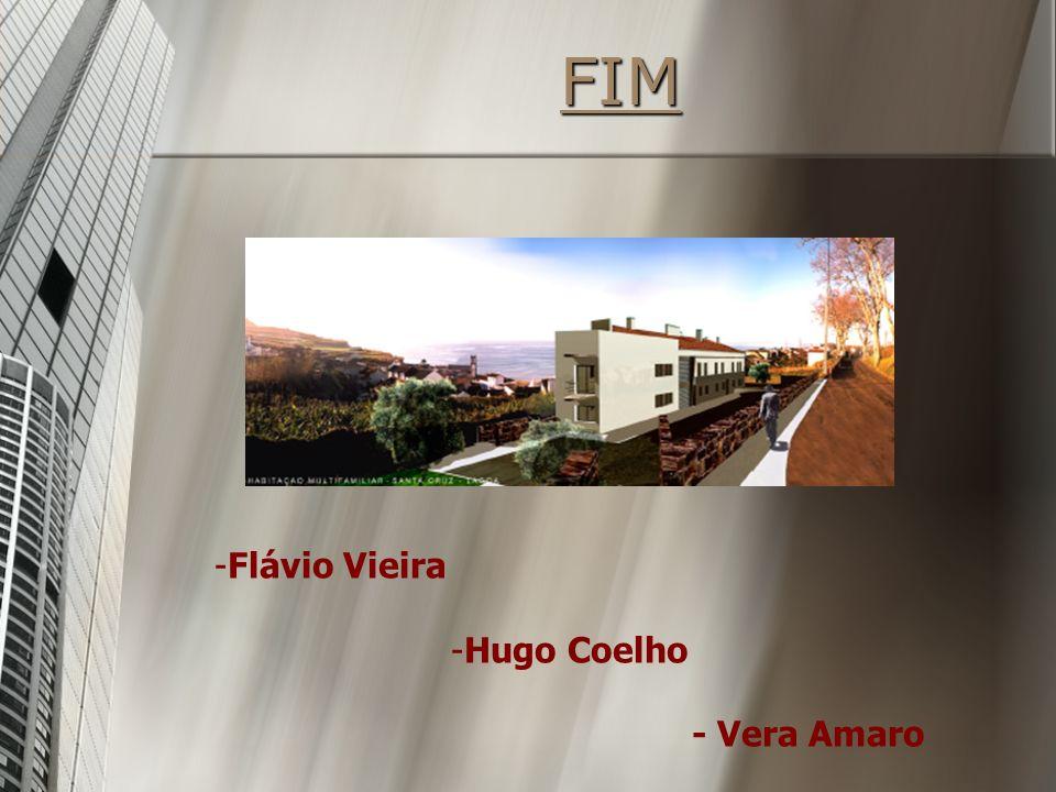 FIM Flávio Vieira Hugo Coelho - Vera Amaro