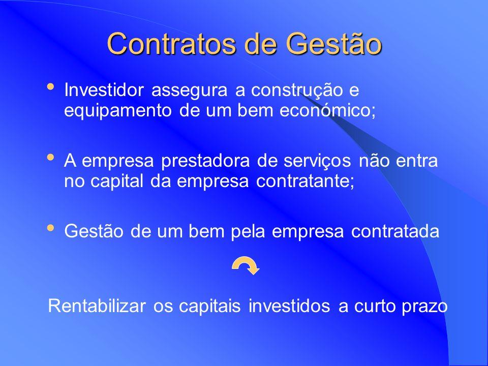 Rentabilizar os capitais investidos a curto prazo
