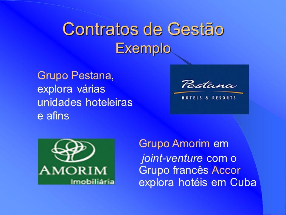 Contratos de Gestão Exemplo
