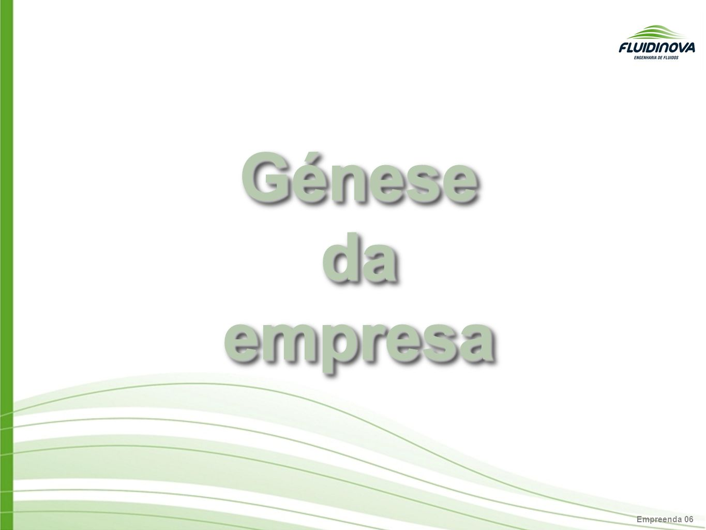 Génese da empresa 2