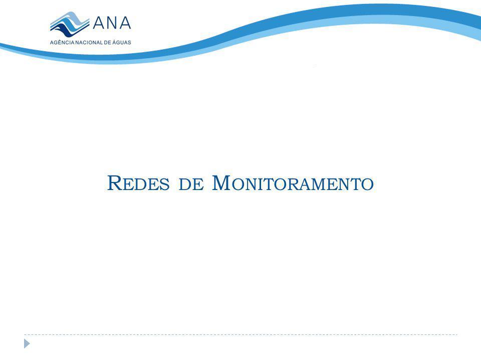 Redes de Monitoramento