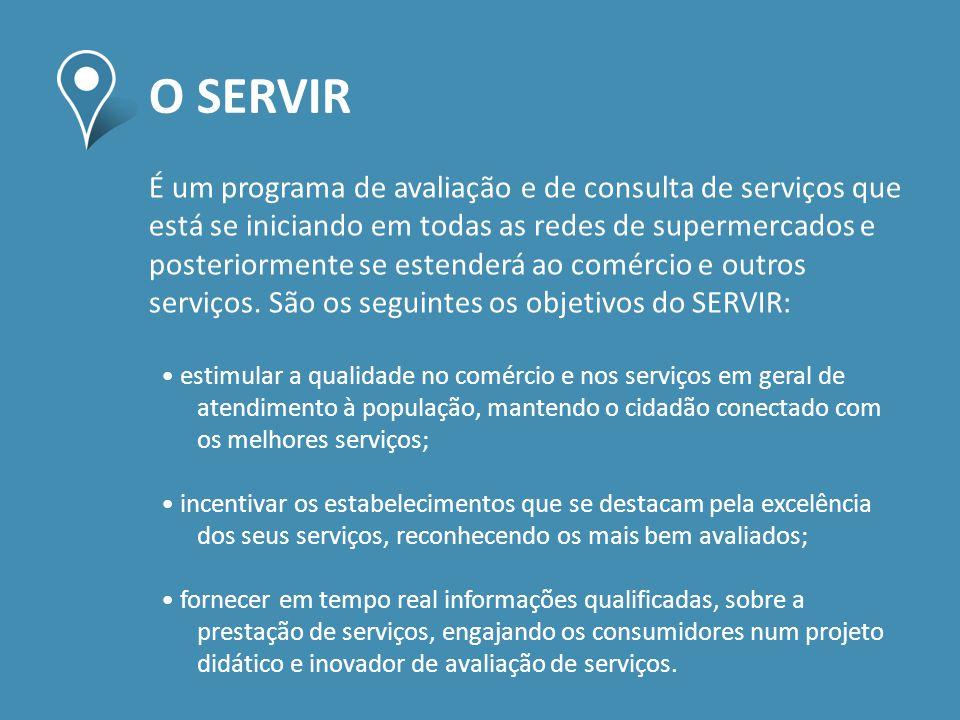 O SERVIR