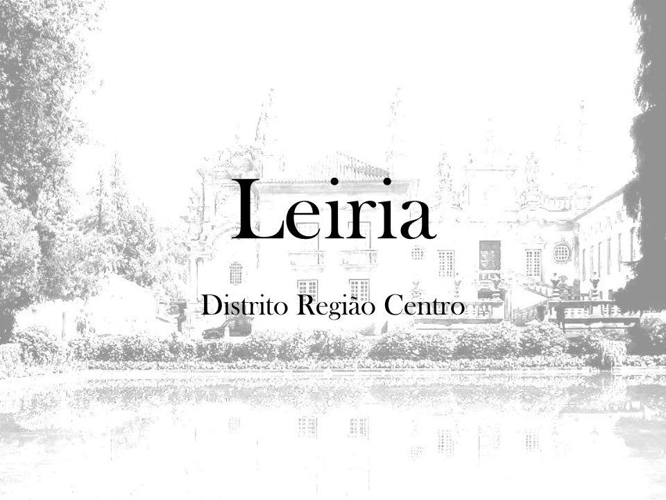 Distrito Região Centro