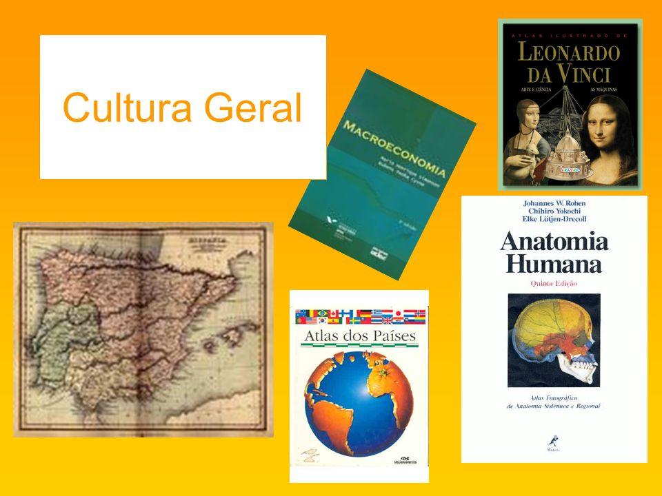 Cultura Geral