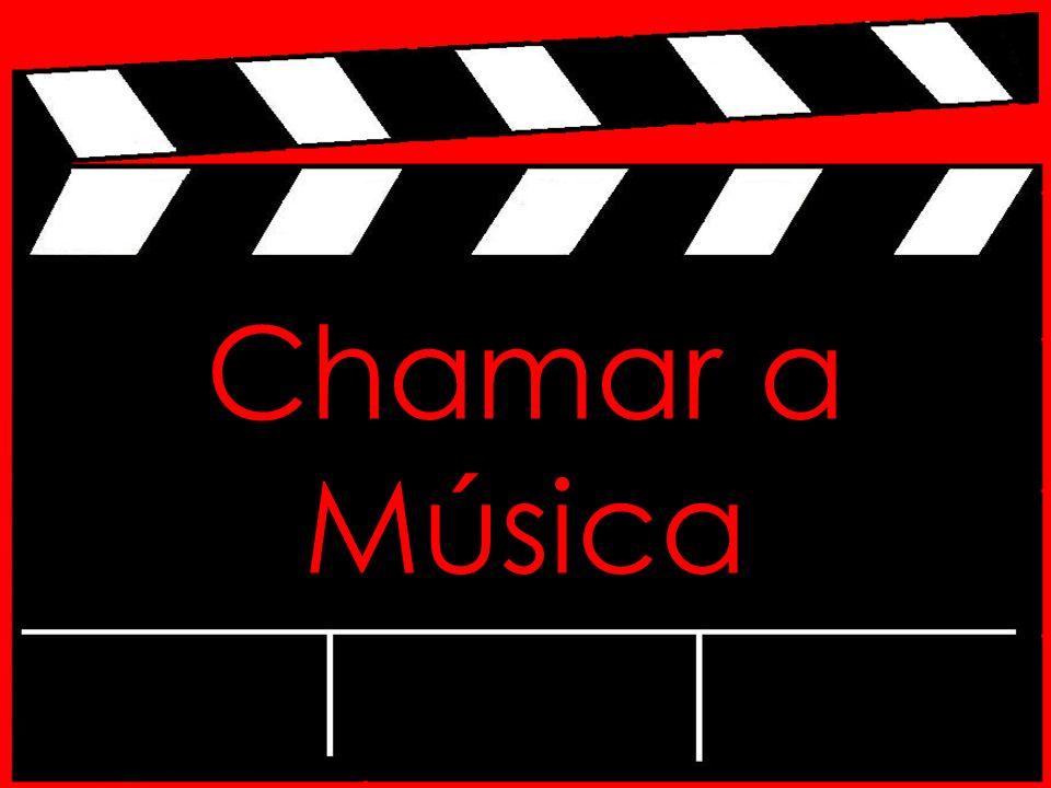 Chamar a Música