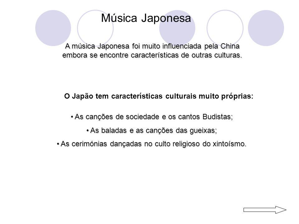 O Japão tem características culturais muito próprias: