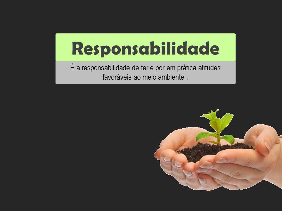 Reutilizar Responsabilidade
