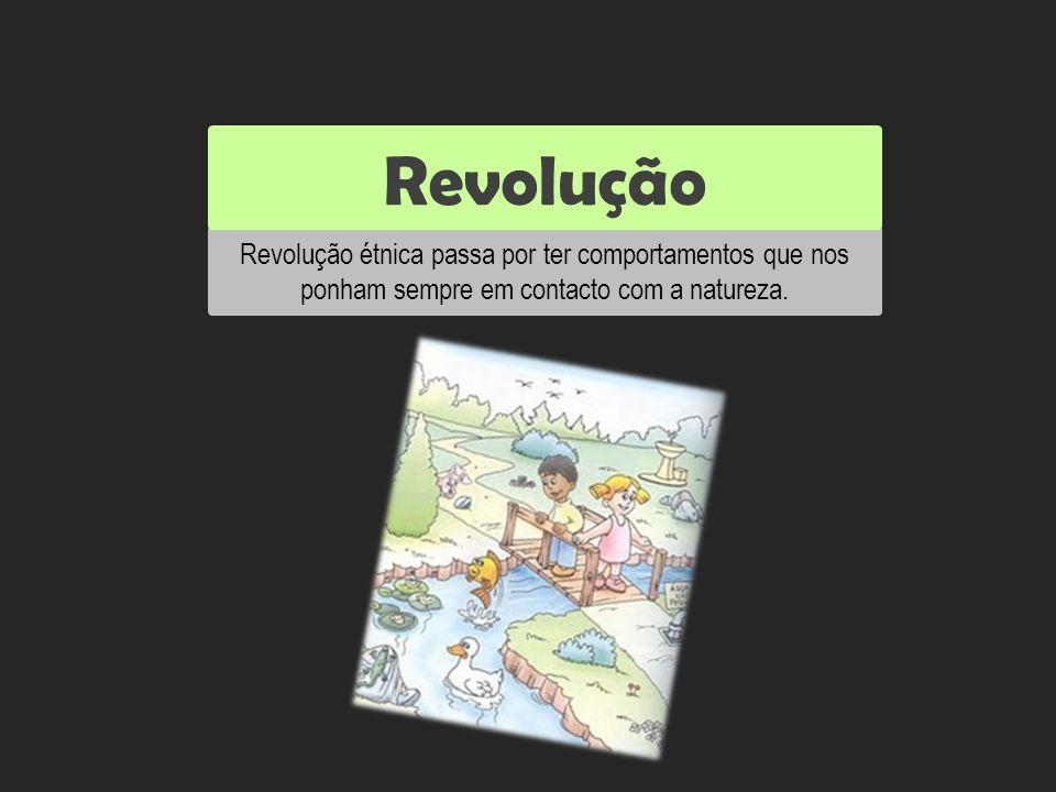 Reutilizar Revolução.