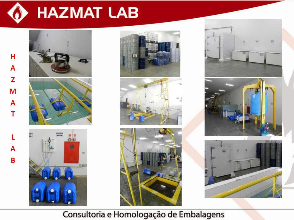 Hazmat Lab