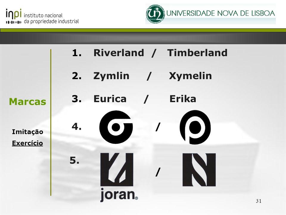 Riverland / Timberland Zymlin / Xymelin Eurica / Erika
