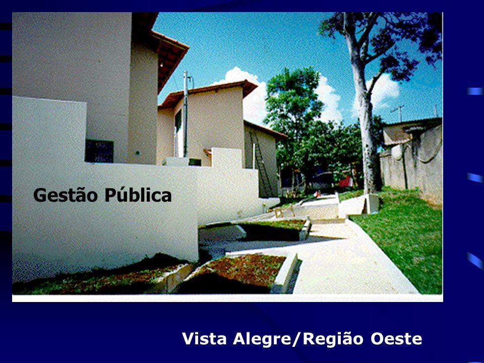 Vista Alegre/Região Oeste