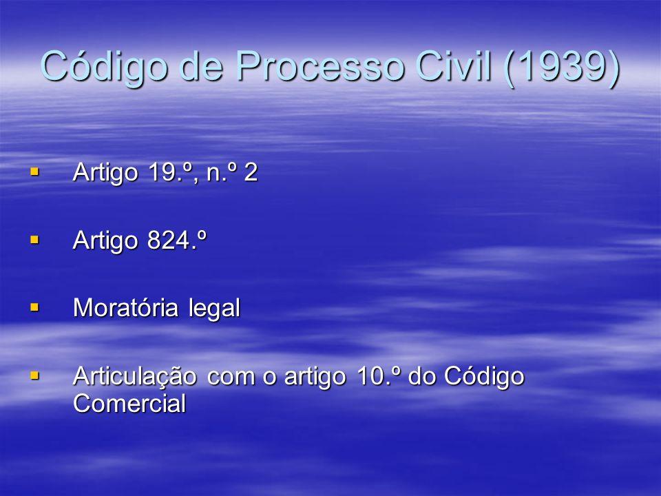 Código de Processo Civil (1939)