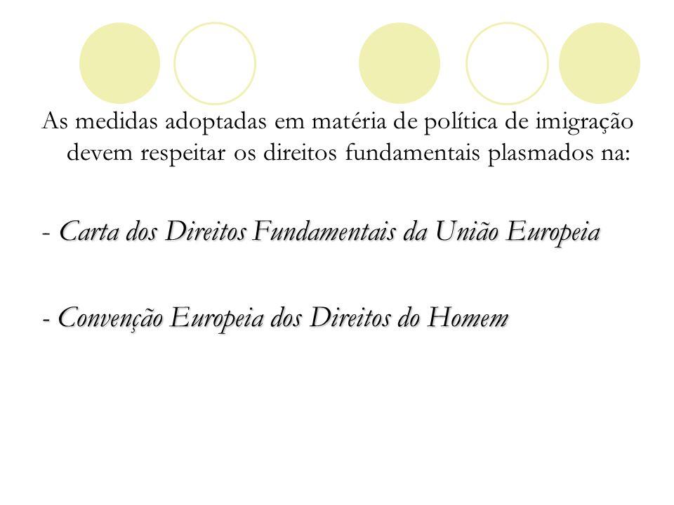 - Carta dos Direitos Fundamentais da União Europeia