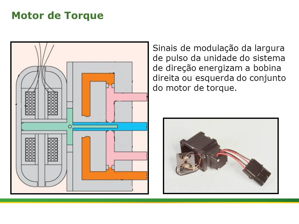 Motor de Torque