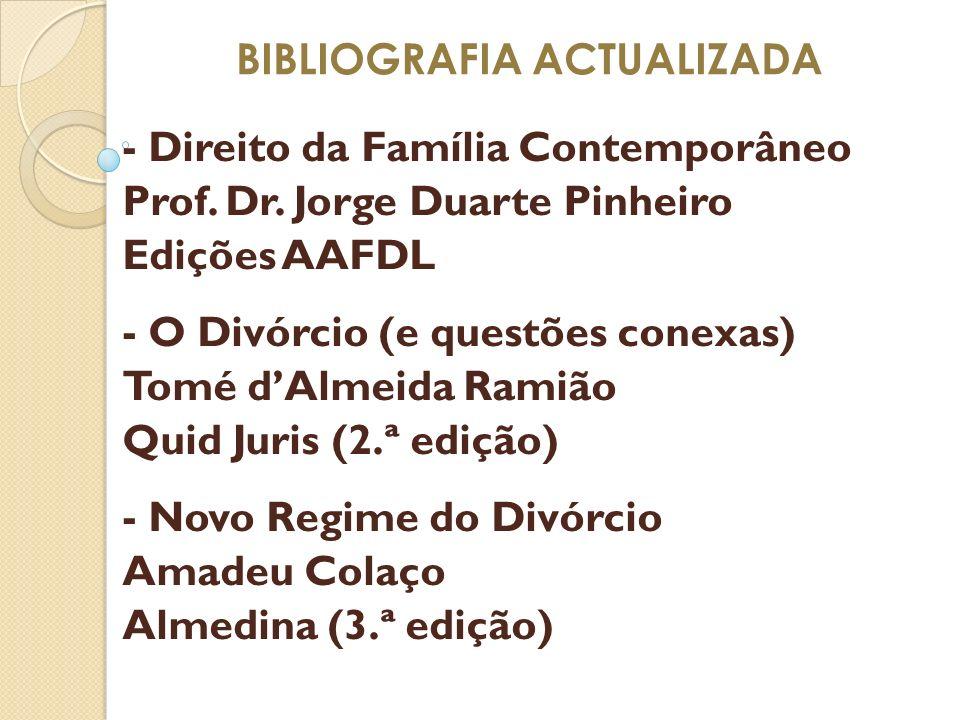 BIBLIOGRAFIA ACTUALIZADA