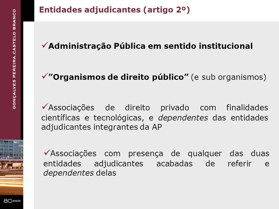 Administração Pública em sentido institucional