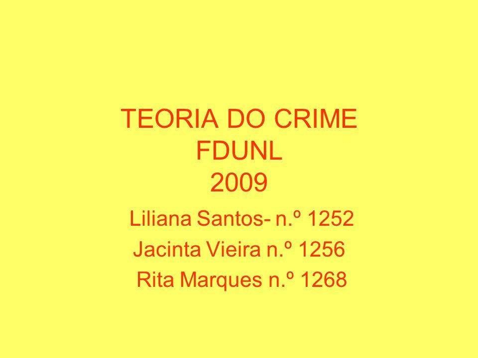Liliana Santos- n.º 1252 Jacinta Vieira n.º 1256 Rita Marques n.º 1268