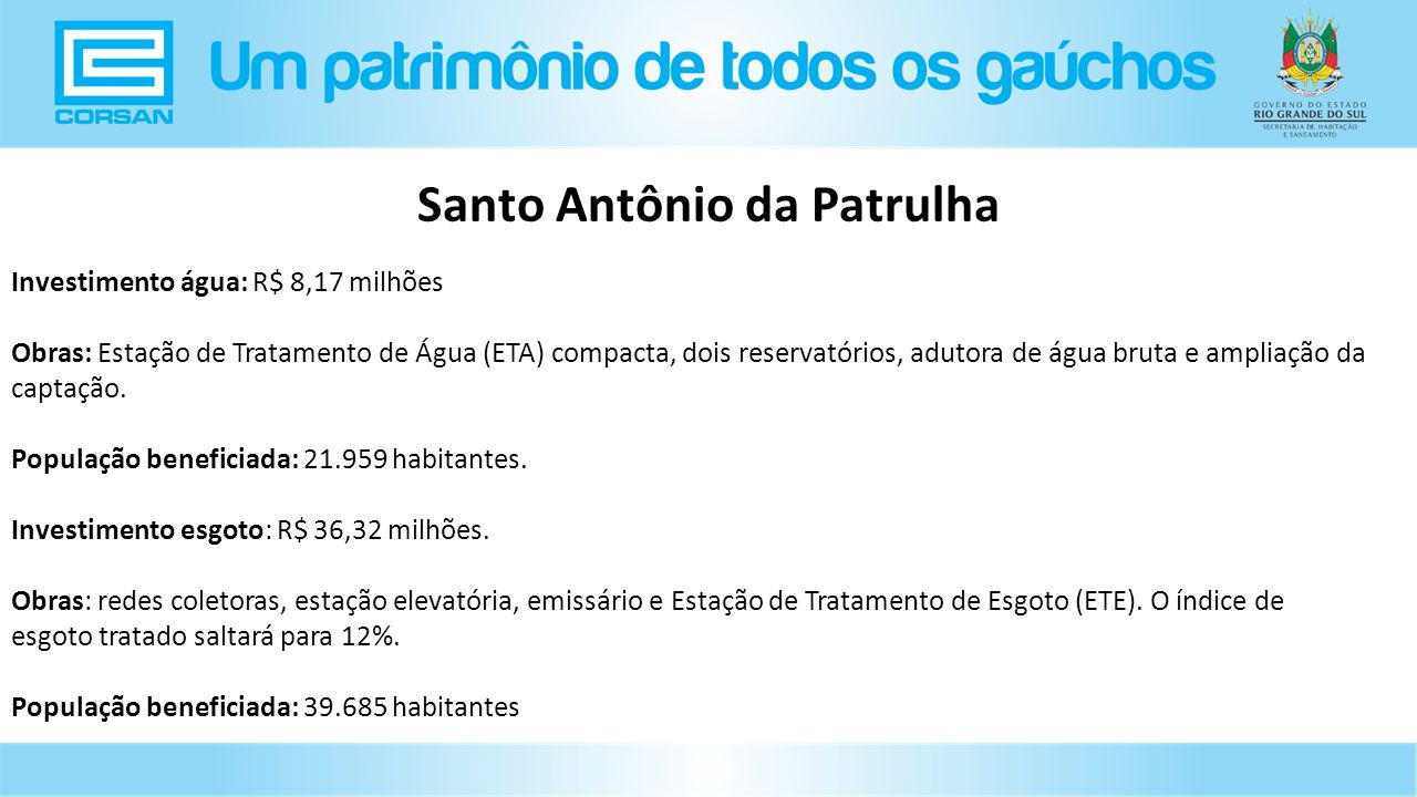 Santo Antônio da Patrulha