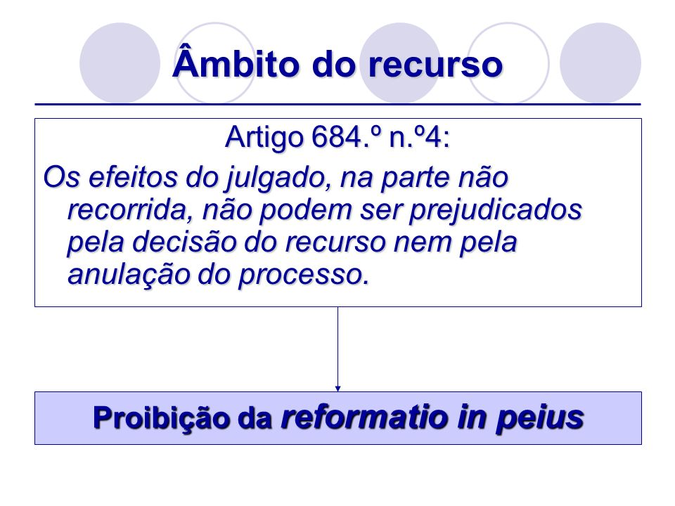 Proibição da reformatio in peius
