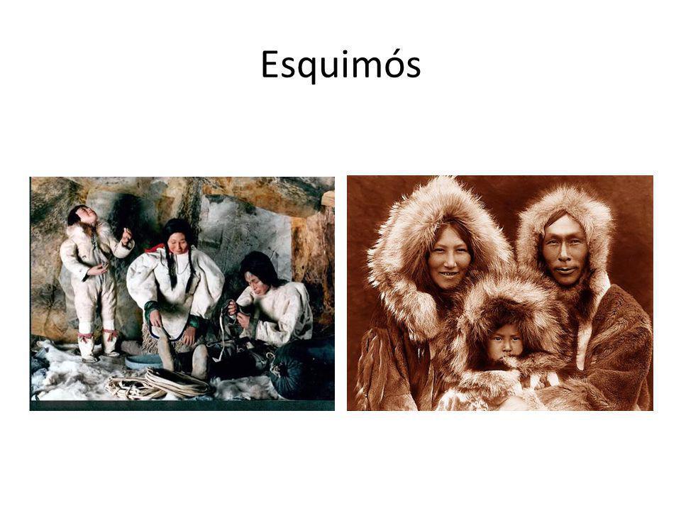 Esquimós