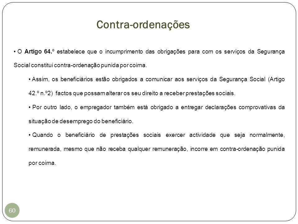 Contra-ordenações