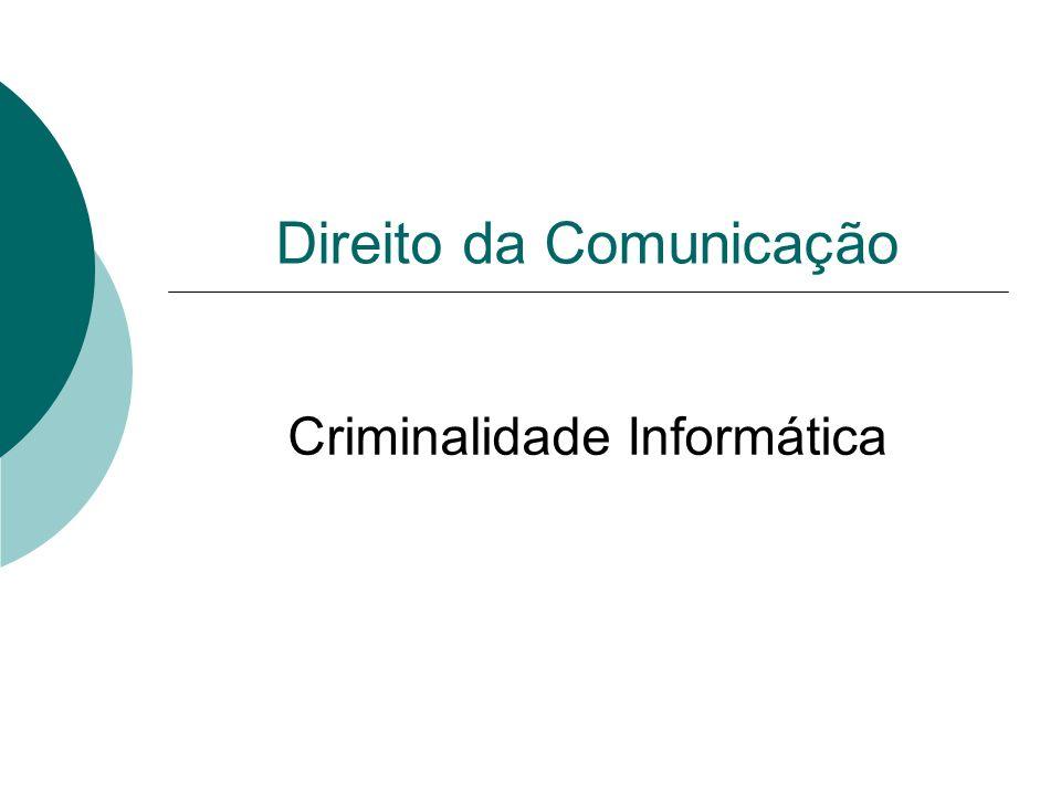 Direito da Comunicação