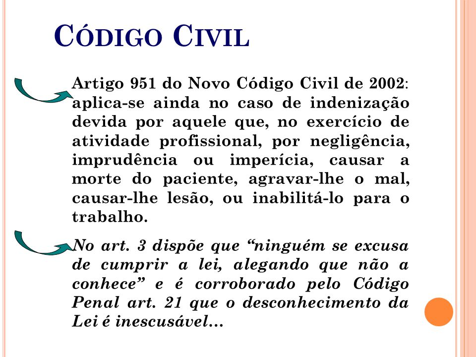 Código Civil